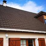 traitement de toiture effectué par sodivitrage