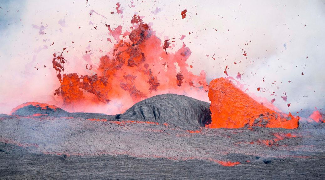 volcan rockwool